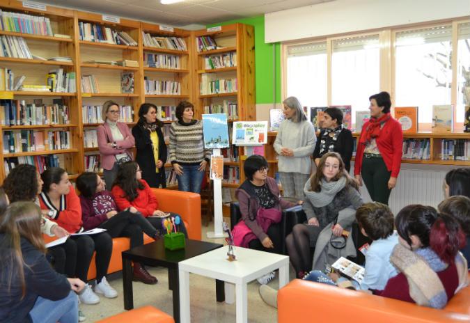 """Nova """"app"""" turística en Bueu creada polos alumnos do Johan Carballeira"""