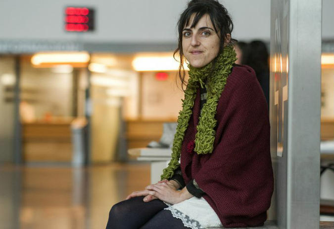 Unha ponteareá finalista no premio Educa que recoñece aos mellores docentes