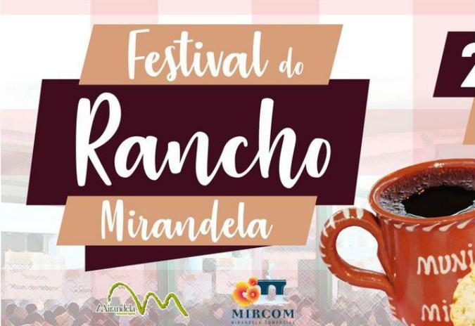 Festival do Rancho de Mirandela