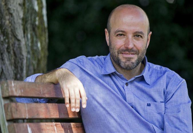 """Luís Villares no segundo faladoiro do ciclo """"Galicia 2017-2020: presente e futuros"""""""
