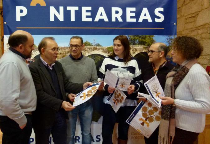 Ponteareas presenta a terceira edición da Semana das Ciencias