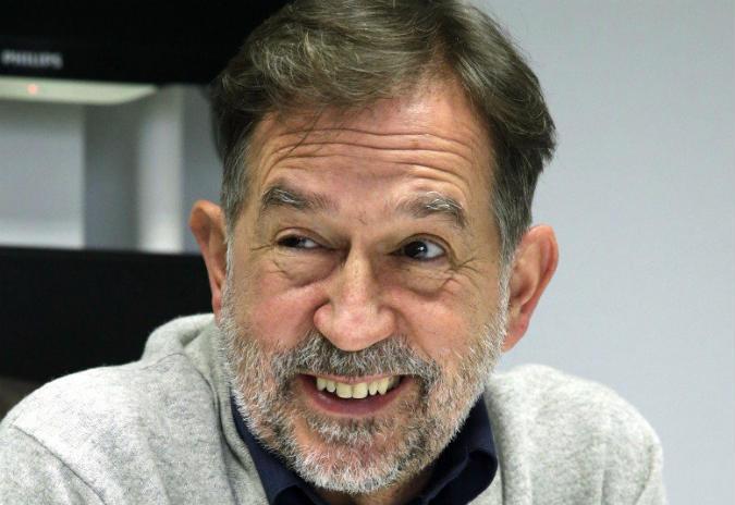 """""""A educación que recibimos en Galicia impídenos coñecer a cultura portuguesa"""""""