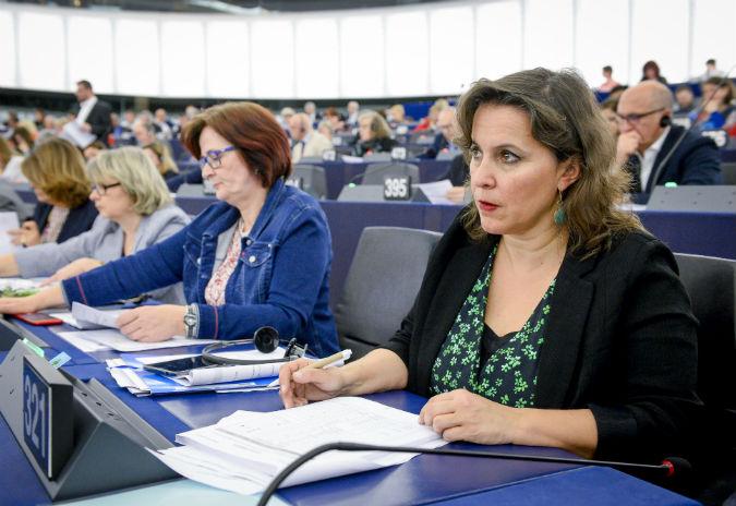 O Bng insta ao Psoe a rexeitar a reforma electoral europea para garantir a pluralidade democrática na Eurocámara
