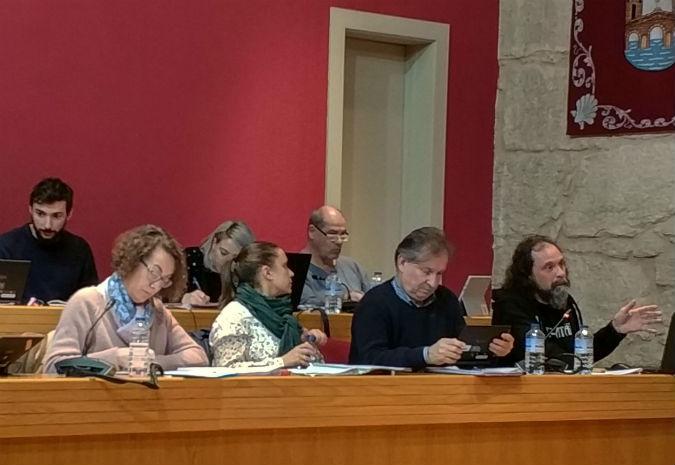 EU Ponteareas solicita ao pleno a retirada da competencia de Servizos Sociais ao concelleiro responsable