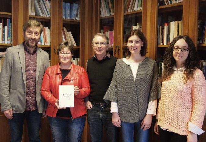 'Cadernos de lingua' estrea plataforma web para impulsar a difusión das investigacións sobre a lingua galega