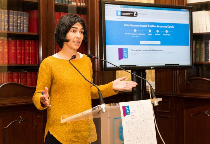 A ONU premia a plataforma dixital que dá soporte ao programa 'A Porta Aberta'