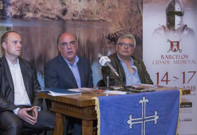 Barcelos Cidade Medieval regressa entre 14 e 17 de junho com muitas novidades