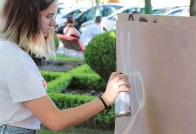 Bragança: uma cidade Sm'arte