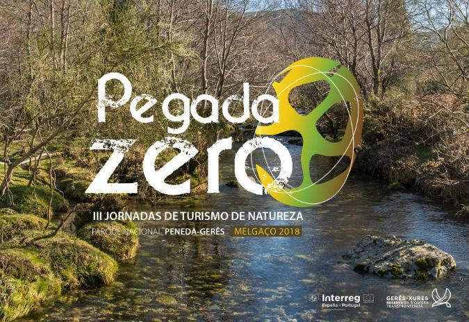 Pegada Zero – III Jornadas de Turismo de Natureza en Melgaço