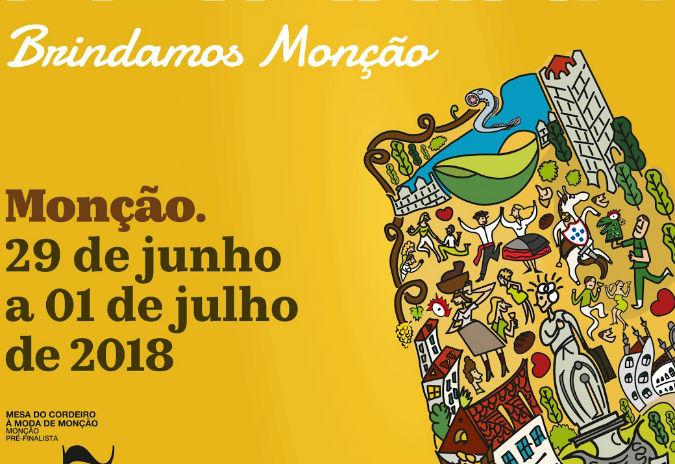 Feira do Alvarinho de Monçao