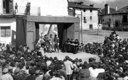 A missão pedagógica por Galiza do ano 1933