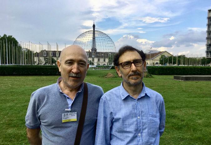 Ponte… nas Ondas! participou na VII Convención da Unesco sobre Patrimonio Cultural