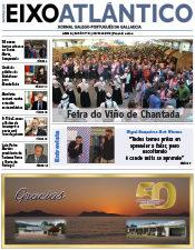 Novas do Eixo Atlántico – Nº51