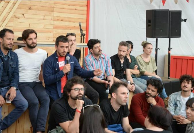 Un ano máis, o Festival de Cans aumentou o número de obras rexistradas a concurso