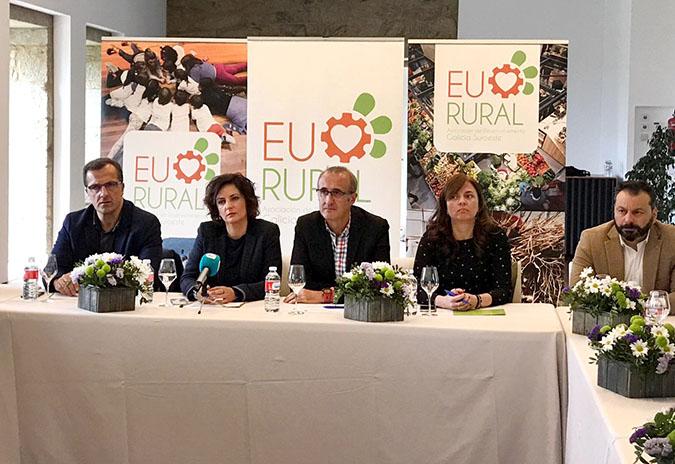 Ría de Vigo e Baixo Miño crea unha ferramenta web de participación cidadá para a elaboración da Estratexia de Turismo do Xeodestino