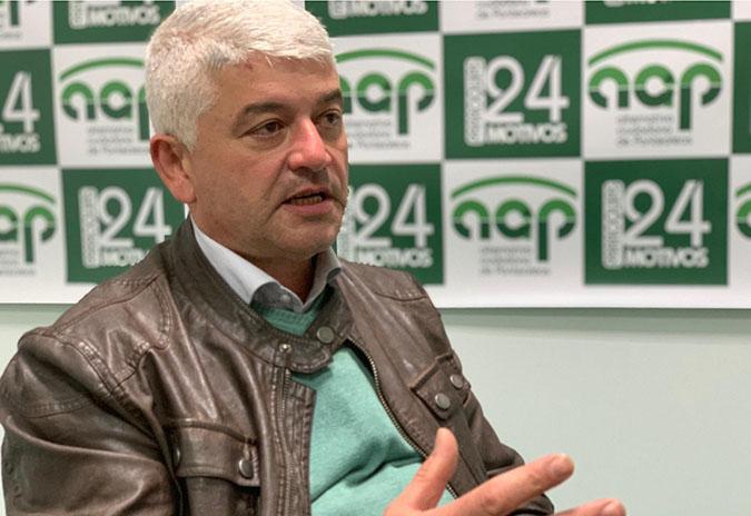 ACiP presenta un plan estratéxico para impilsar o turismo de Ponteareas