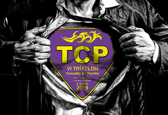 Aberta a inscripción para a VI edición do Triatlón Concello de Porriño
