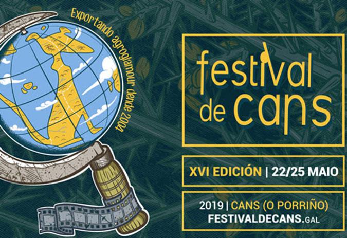O Festival de Cans inicia este sábado na Sala Ingrávida a retrospectiva do director alemán Hannes Stöhr