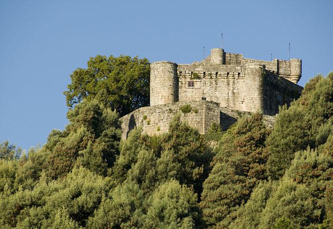 Este luns abre o prazo para as novas quendas das visitas teatralizadas ao Castelo de Sobroso