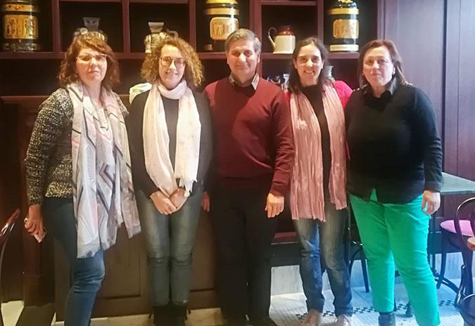 Remata o proxecto do ERASMUS+KA2 que involucrou a máis de 600 alumnos e alumnas de Ponteareas