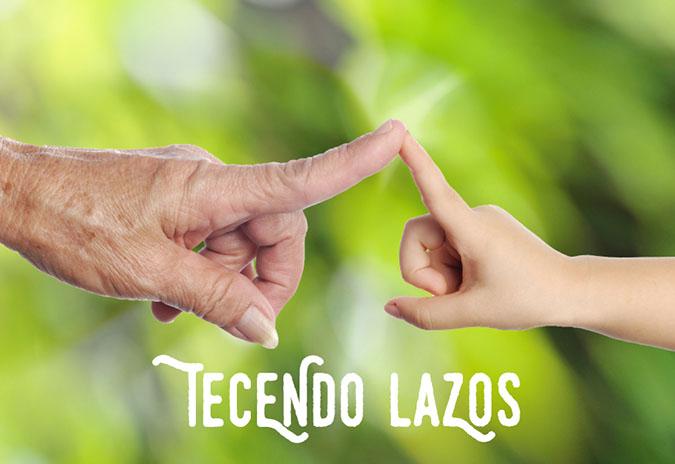 """Os concellos do programa """"Tecendo Lazos"""" abrirán en setembro o prazo de inscrición"""