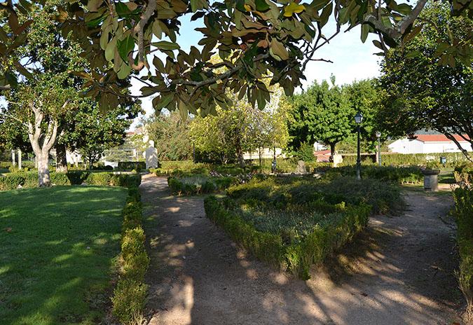 O luns comezarán as obras de acondicionamento dos xardíns de Troncoso