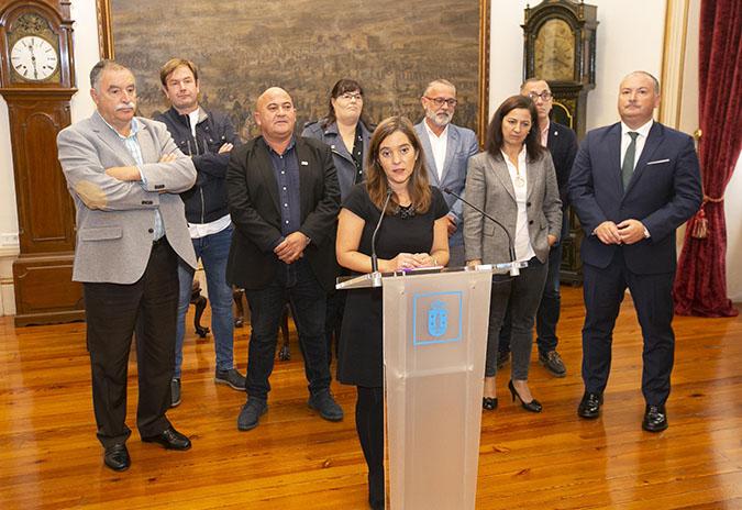 Os pregos da xestión de Nostián terán en conta as demandas dos concellos da área metropolitana