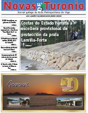 Novas de Turonio – Nº48