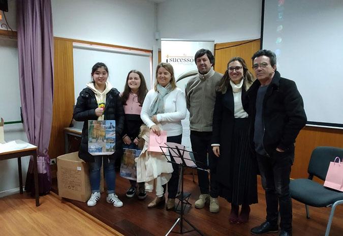 Fase Municipal do Concurso Nacional de Leitura decorreu na sede do Agrupamento de Escolas de Terras de Bouro