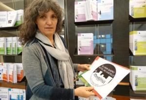 Lidia Senra pregunta á CE sobre o uso hoteleiro que a Xunta quere facer do Castelo de Monterrei