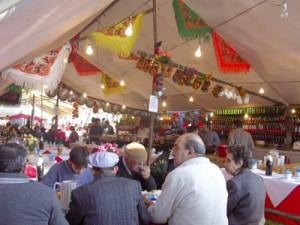 A última feira romaria galaico-minhota