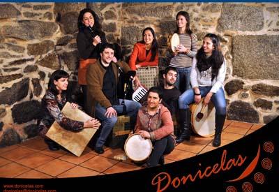 20 Anos de Donicelas
