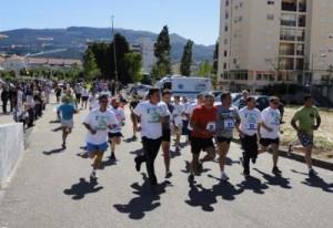 2ª Maratona dos Gordos em Valença