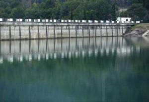 Baiona pioneira na xestión de augas