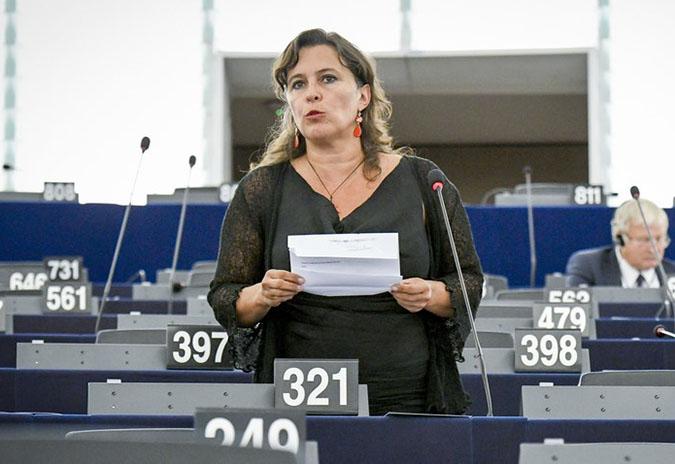 O BNG reclama a mobilización urxente de fondos europeos para combatir o Covid-19