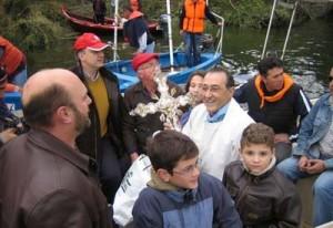 Compasso Pascal Transfronteiriço no Rio Minho