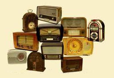 Exposición de radios na Casa da Cultura de Salceda de Caselas