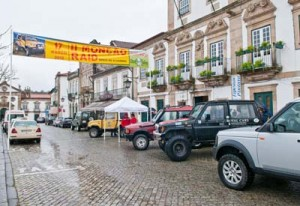 II Raid Monção juntou 130 participantes