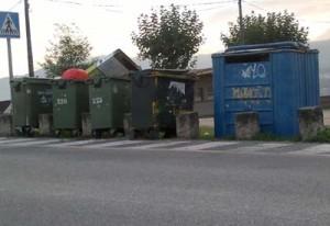 O BNG denuncia a recollida deficiente do lixo no Porriño mentres se triplica o gasto