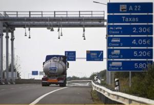 O Secretario de Estado de Economía de Portugal deixa aberta a posibilidade dunha solución rápida as peaxes