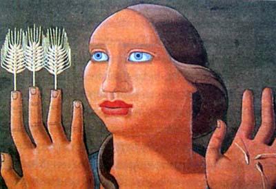 Salceda de Caselas celebra o día da muller traballadora