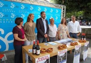 Salceda prepara 20.000 racions de callos para o vindeiro Domingo