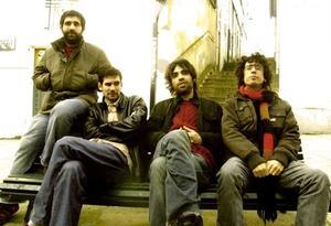 """Samuel Solleiro: """"Facer música en galego supón posicionarse politicamente"""""""