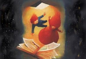 """""""Sonhos entre leituras"""" na Biblioteca Municipal"""