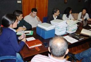 Urbanismo resolve un gran volume de traballo levando onte á Xunta Local un total de 13 licenzas