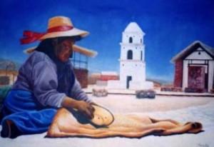Valença Ensina a Pintar