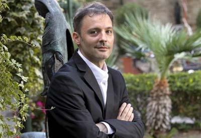 """Xoan Báscuas: """"Compromiso será o gran partido nacional galego"""""""