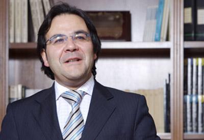 """Xosé Antón Pérez-Lema: """"É o momento de recuperarmos a política e os valores cooperativos, do mán común, tan propios do noso País"""""""
