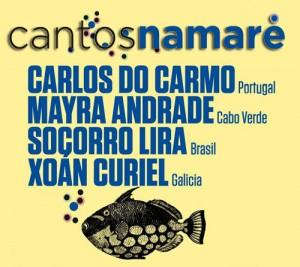 Cantos na Maré 2012