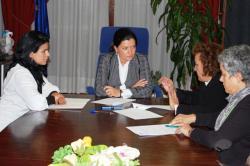 A concellería de Educación mosense presenta as actividades para os colexios e o Instituto de xaneiro a xuño